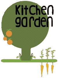 Thr Kitchen Garden